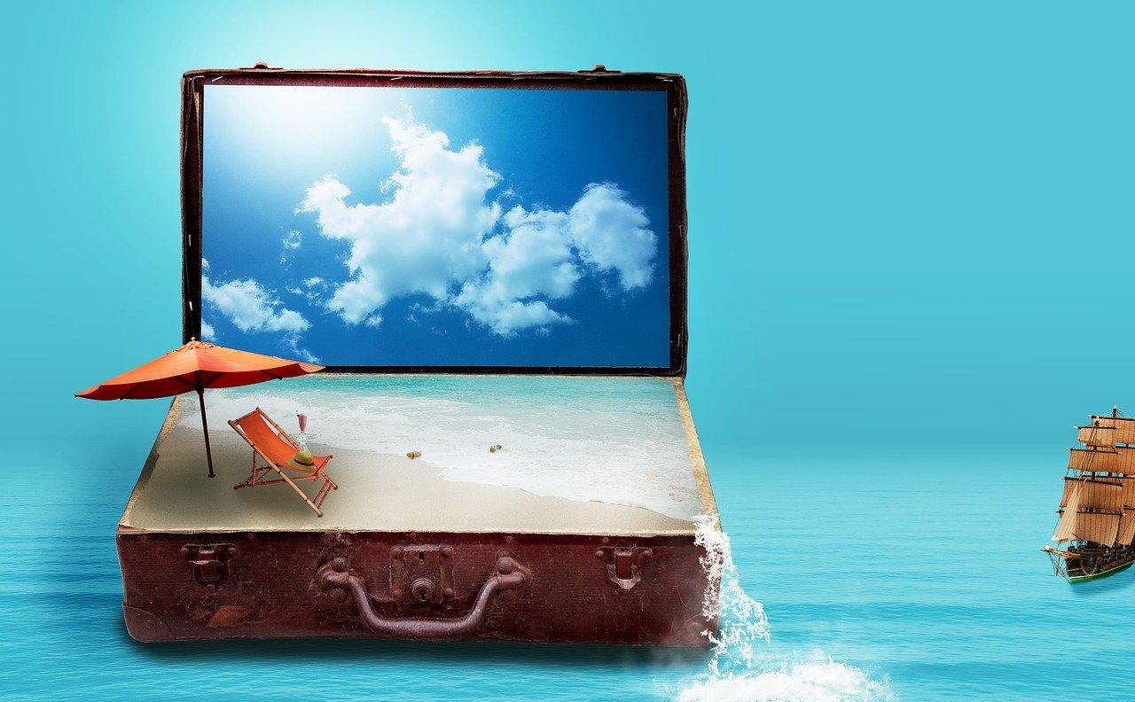 Jak utrwalić wspomnienia z urlopu?